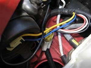 Installed Suvlights Heavy Duty Headlight Wiring Harness