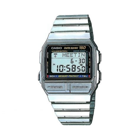 stainless steel classic casio digital watch buy