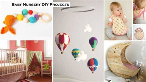 ready   baby  diy projects  craft