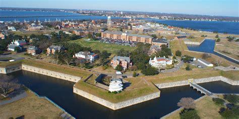 Fort Monroe - Divaris Real Estate