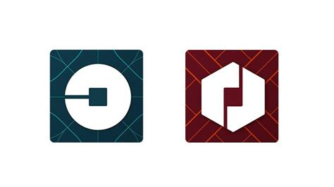 Uber Changes Logo, Waits For Internet Feedback