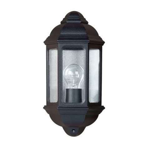endon yg 5004 outdoor 1 light flush mounted wall light