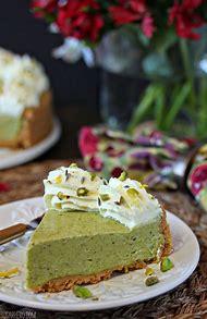 Lemon Pie with Whipped Cream