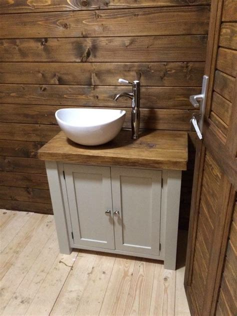 diy shabby chic bathroom vanity 25 best ideas about drop in bathroom sinks on pinterest wall mounted sink craftsman laundry
