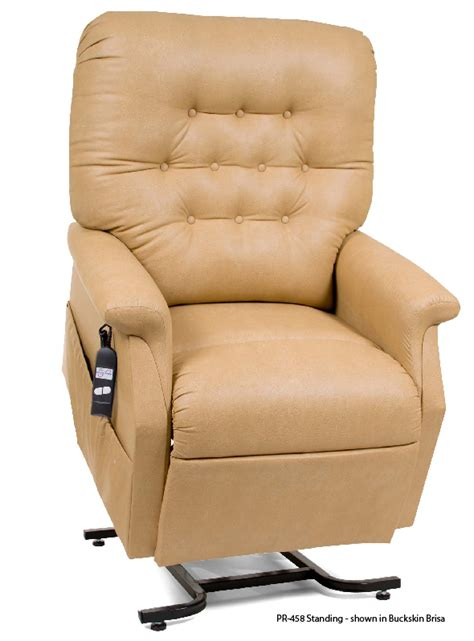 ameriglide pr 458 medium lift chair