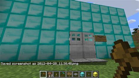 biggest farm  minecraft project