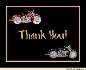 anniversary party invitations motorcycle birthday thank you card favorite colors event
