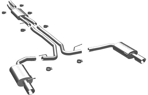 Diagrams Wiring Taurus Sho Exhaust Systems Best Free