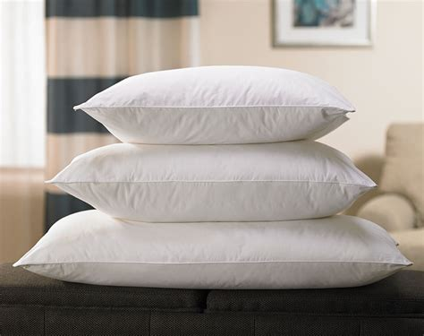 With Pillows by Alternative Eco Pillow Shop The Exclusive Fairfield