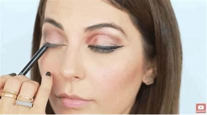 Hooded Eyes Makeup Glam Af Eye Buzzfeed