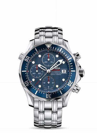 Omega Seamaster Diver 80 Watches 2225 300m