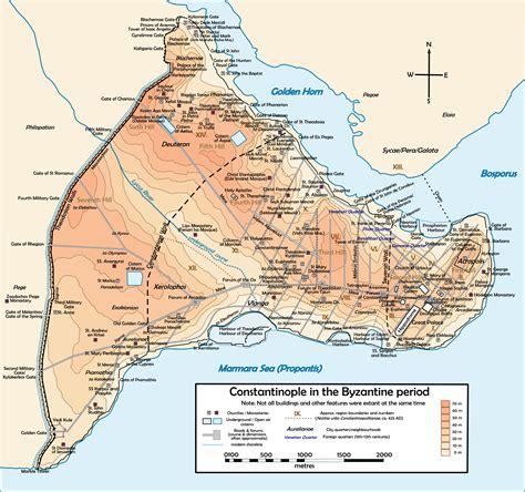 marmara siege constantinopla