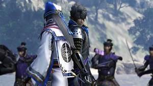 Samurai Warriors 4-II Gets New Characters, Customization ...