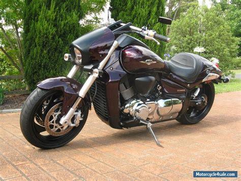 Suzuki Vzr 1800 M109r For Sale In Australia