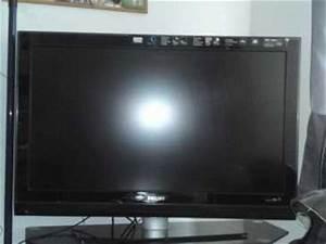 Petite Tv Ecran Plat : chercher des petites annonces tv et projecteurs france ~ Nature-et-papiers.com Idées de Décoration