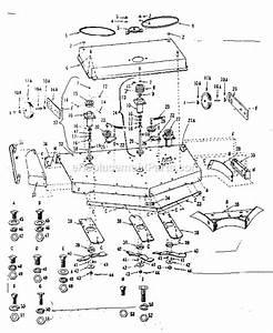 Craftsman 917251050 Parts List And Diagram