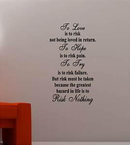 Love To Lounge : love quotes for bedroom wall quotesgram ~ Watch28wear.com Haus und Dekorationen