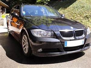 Boite Auto Bmw : troc echange bmw 320d touring boite auto garantie bmw 12 2012 sur france ~ Gottalentnigeria.com Avis de Voitures