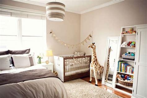 coin bébé chambre parents bébé n 39 a pas de chambre les astuces de mamans pour gérer