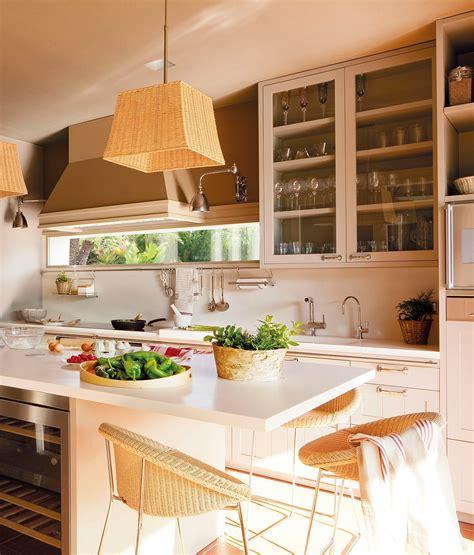 trucos  poner  office en una cocina pequena