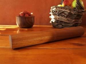 Rouleau à Patisserie : rouleau patisserie en noyer au creux d 39 un arbre ~ Melissatoandfro.com Idées de Décoration