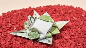 Herz Basteln Geld : lotusbl te falten geldgeschenk idee weihnachten youtube ~ A.2002-acura-tl-radio.info Haus und Dekorationen