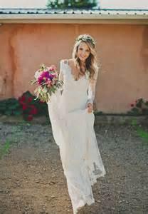 robe de mariã boheme les 25 meilleures idées de la catégorie robes de mariée bohème sur robe de mariage