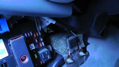 2013 Malibu Fuse Box by 2013 Chevy Malibu Dash Fuse Box Wiring Auto Wiring Diagram