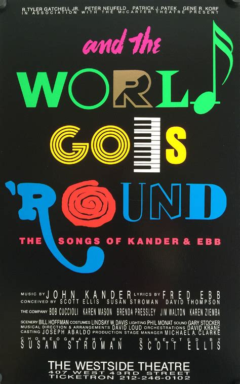 Links with this icon indicate that you are leaving the cdc website. 'COME HEAR THE MUSIC PLAY:' Memories of My Twenty Years as Agent For John Kander by Richard Seff ...