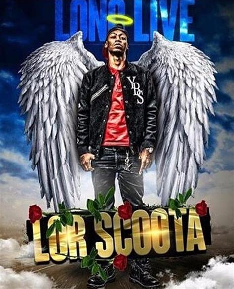 What Is Lor by Tyrice Quot Lor Scoota Quot Watson Age 23