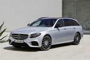 Nouvelle Mercedes Classe E : presentation de la nouvelle mercedes classe e break moteurs et equipements ~ Farleysfitness.com Idées de Décoration