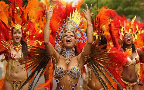 Vier Carnaval In Rio De Janeiro-droomplekken.nl