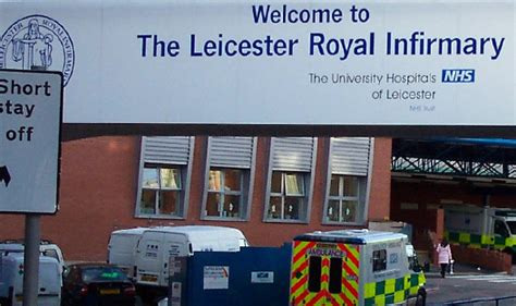 petition medical rota change  leicester royal infirmary