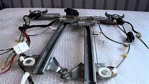 Mx5 Power Auto Window Regulator Motor
