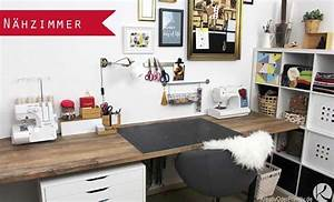 Nähzimmer Einrichten Mit Ikea : sewing secrets n hzimmer sewing secrets n hzimmer diy arbeitsbereich aufbewahrung ikea m bel ~ Orissabook.com Haus und Dekorationen