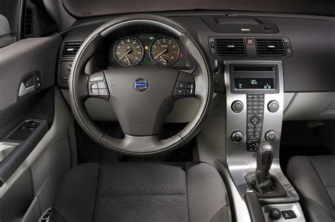 volvo c30 interni 2008 13 volvo c30 consumer guide auto