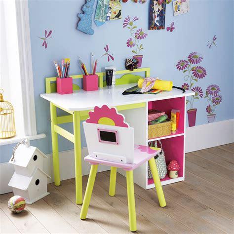 bureau vert baudet chambre d 39 enfant 40 bureaux mignons pour filles et