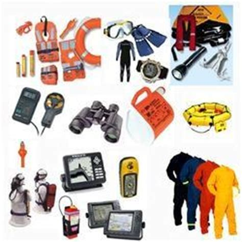 Boat Accessories India by Buoy Lights Lifebuoy Light Suppliers Traders