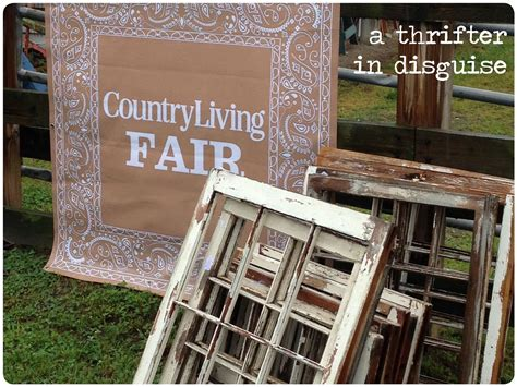 rhinebeck country living fair a thrifter in disguise country living fair