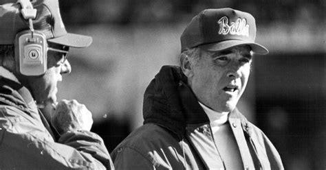 chuck knox  rams seahawks bills coach dies