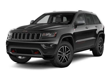 jeep grand cherokee trailhawk  suv jeep