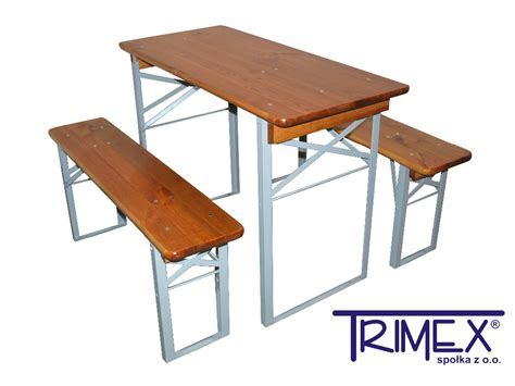 compact folding cing table small wooden folding table classic design small wooden