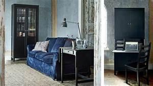 Ikea Kleines Sofa : ikea sterreich kleines wohnzimmer mit hemnes schrank mit ~ A.2002-acura-tl-radio.info Haus und Dekorationen