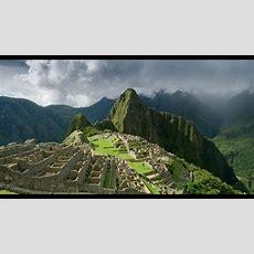 Peru 8k Hdr 60fps (fuhd) Youtube
