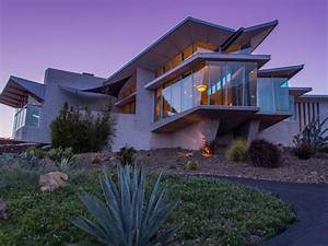Glass House 2 : the glass house in malibu california ~ Orissabook.com Haus und Dekorationen