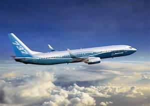 Boeing 737 - Boeing