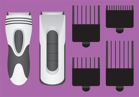 hair clippers vectors vector art stock graphics images