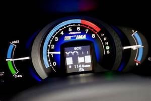 2010 Honda Insight Hybrid Photos Leaked
