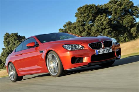 Bmw M6 Coupe F13 Specs 2012 2013 2014 Autoevolution