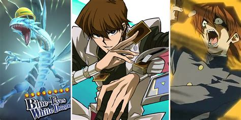 Yugioh! Facts About Seto Kaiba  Screen Rant